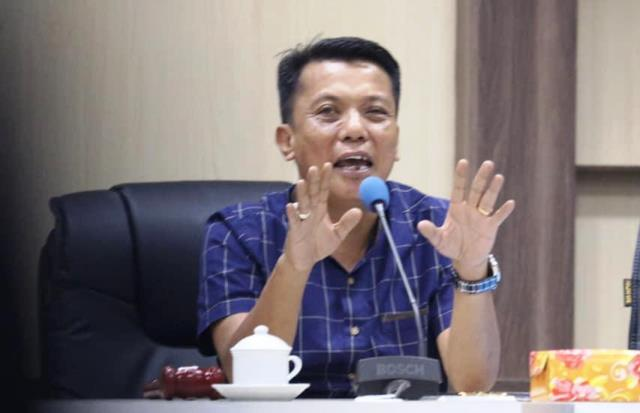 Lamban Tangani COVID-19, Fraksi Golkar Nyatakan Mosi Tak Percaya Ke Pj Walikota Makassar