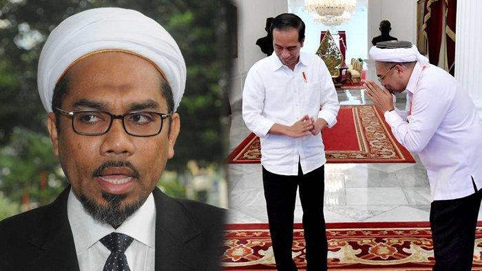 Ali Mochtar Ngabalin: Jokowi Adalah Anugerah Allah Bagi Bangsa Indonesia