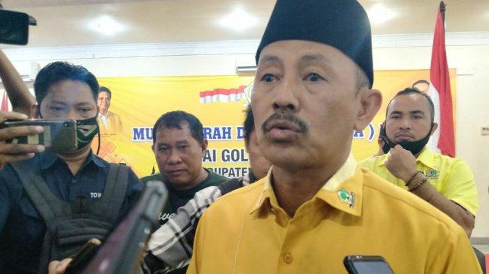 Golkar Terancam Tak Bisa Daftarkan Balon Bupati-Wakil Bupati di Pilkada Indramayu 2020