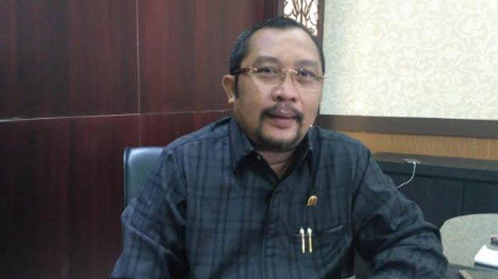 Sahat Tua Simanjuntak Minta Posisi Ketua Kwarda Pramuka Tidak Otomatis Jadi Hak Wagub