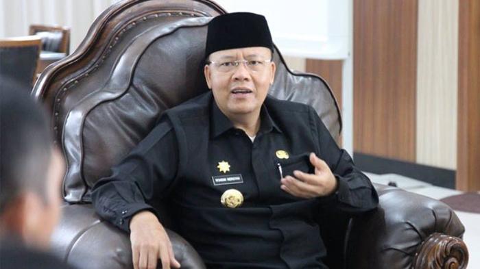Tidak Dibenarkan Menghadap Kepala Dinas se-Bengkulu Mengatasnamakan Gubernur Rohidin Mersyah