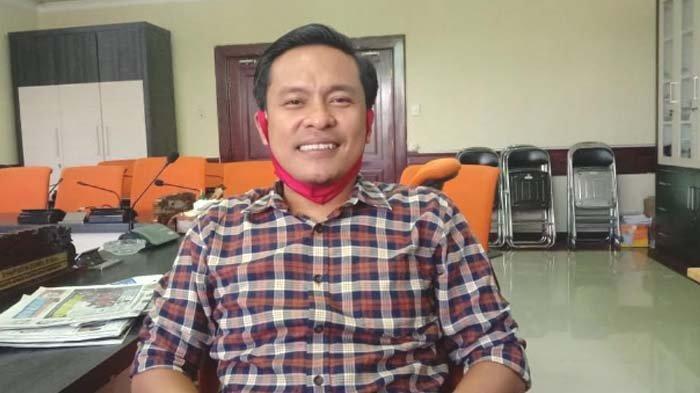 Akhiri Polemik Mobil PCR, Arif Fathoni Minta Pemkot Surabaya Lebih Bijak Tangani COVID-19