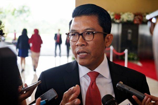Mampu Dorong Ekonomi Tumbuh Positif, Misbakhun Puji Kepemimpinan Jokowi dan Airlangga