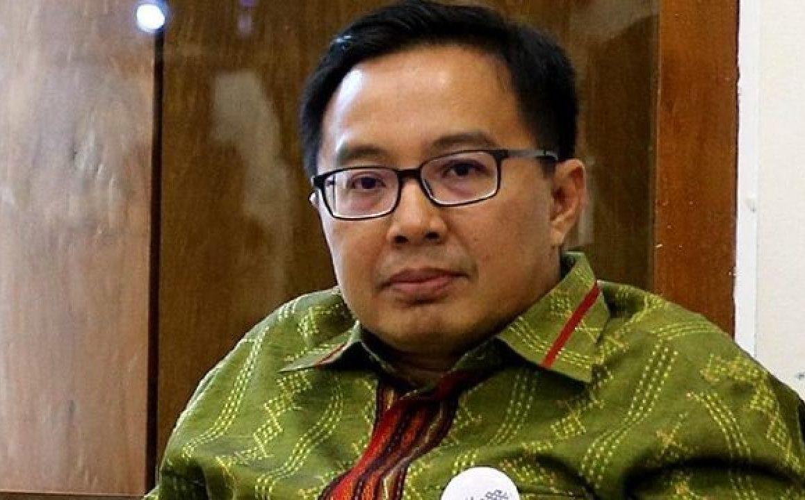 Bobby Rizaldi Apresiasi Kominfo dan PT Telkom Cepat Pulihkan Jaringan Telekomunikasi di Papua