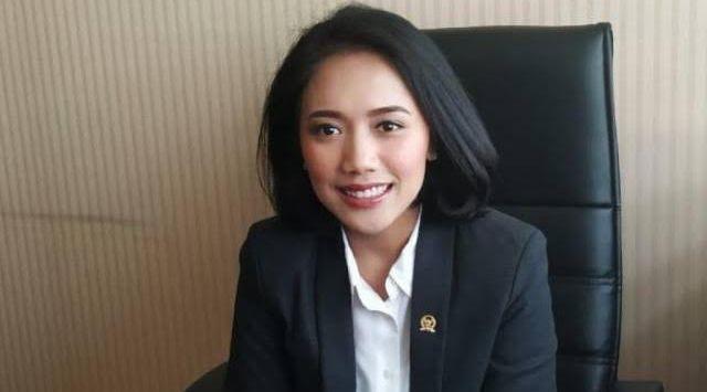 Kunci Pemulihan Ekonomi Dampak COVID-19, Puteri Komarudin Minta RAPBN 2021 Disusun Seksama
