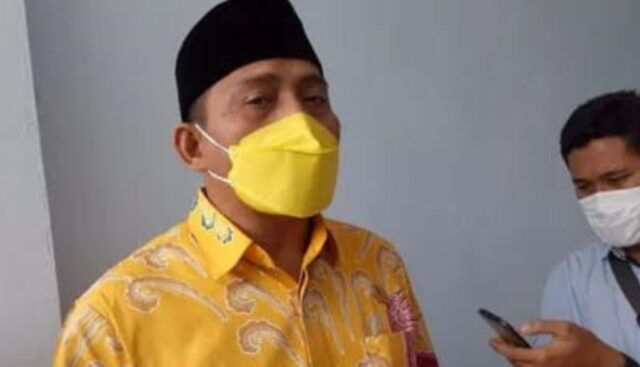 Ketua DPRD Kabupaten Serang, Bahrul Ulum: Masih Banyak Masyarakat Abaikan Prokes