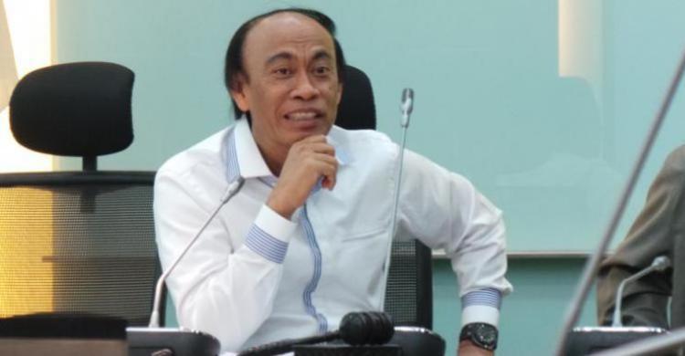 Cegah PHK Massal dan Kerawanan Sosial, Muhidin M Said Dukung Pemerintah Revisi Defisit APBN