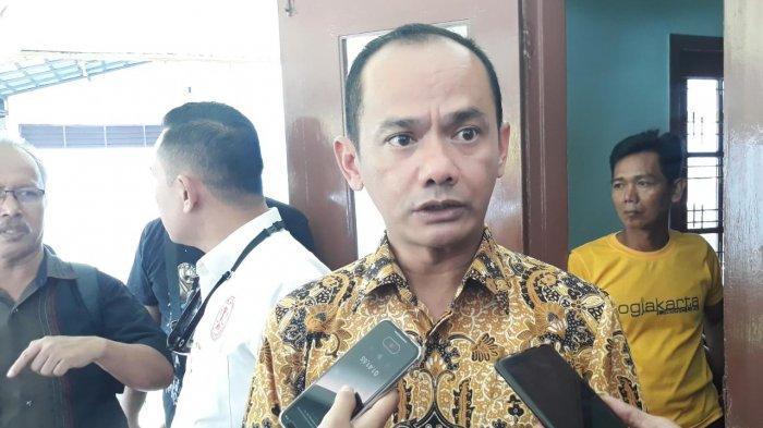 Eka Wardhana Perjuangkan Hak Dasar Hidup Disabilitas di DPRD Kota Bogor