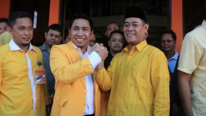 Abdul Kadir Ungkap Golkar Kaltim Targetkan Menang di 6 Pilkada 2020, Ini Alasannya