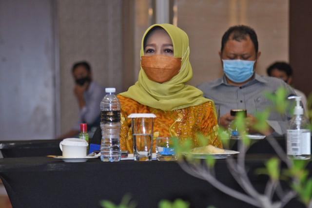 Teti Rohatiningsih Minta BPN Gandeng Pemda dan Kepala Desa Edukasi Masyarakat Soal PTSL