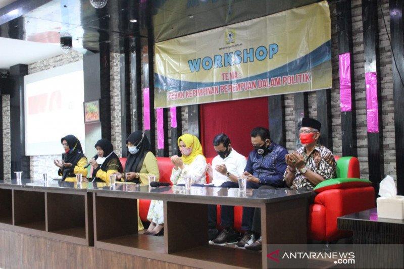 HWK Optimis Menangkan Irianto Lambrie-Irwan Sabri di Pilgub Kaltara