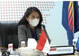 Sidang Ke-41 AIPA, Puteri Komarudin Ungkap Besarnya Keterlibatan Kaum Muda di Politik Indonesia
