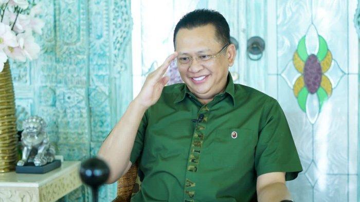 Bamsoet: MPR RI Tak Pernah Bahas Amandemen UUD 1945 Untuk Perpanjang Masa Jabatan Presiden