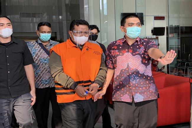 Jadi Tersangka Suap, Walikota Syahrial Dicopot Dari Jabatan Ketua Golkar Tanjungbalai
