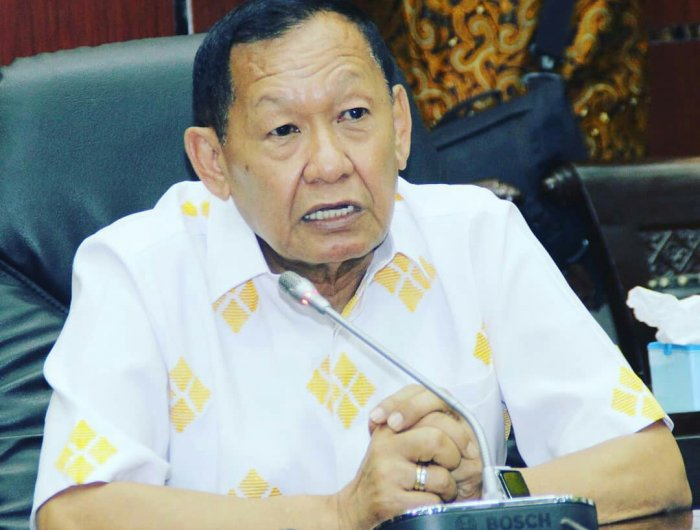 Buntut Jatuhnya Sriwijaya Air SJ 182, Hamka Baco Kady Usulkan Revisi UU Penerbangan