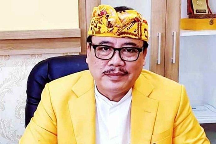 Panaskan Mesin Partai, Golkar Bali Luncurkan Tiga Badan Sekaligus