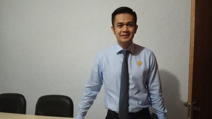 James Arthur Kojongian Optimis Golkar Menang 75 Persen di Pilkada Minsel 2020
