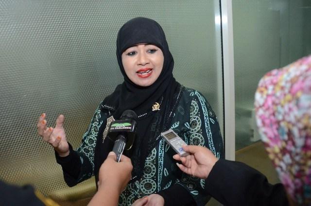 Endang Maria Astuti Tekankan Pentingnya Pendampingan Keluarga Penerima Manfaat PKH