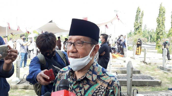 Akbar Tanjung Sebut Almarhum Abdul Malik Fadjar Pantas Jadi Teladan Bagi Kaum Muda
