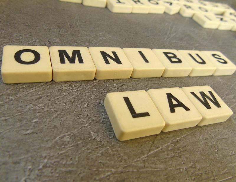 AMPG Bakal Terus-Menerus Glorifikasi Hal-Hal Positif Dalam UU Cipta Kerja