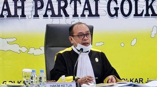 Azis Syamsuddin Dikabarkan Jadi Tersangka KPK, Bakumham Golkar: Kedepankan Praduga Tak Bersalah
