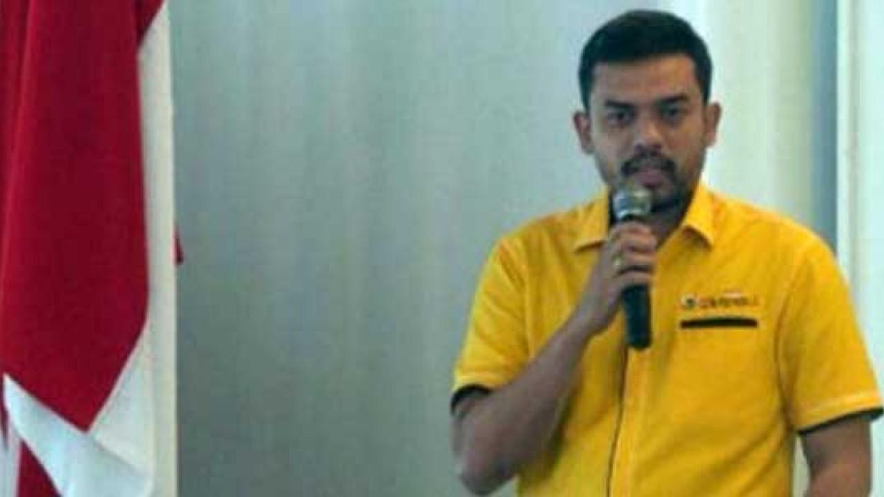 Maman Abdurrahman Ungkap Rahasia Kembalinya Golkar Jadi Penguasa di Kalbar