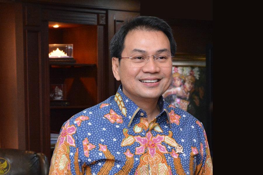 Dorong THR dan Gaji Ke-13, Azis Syamsuddin: Ramadhan Momen Tepat Genjot Konsumsi Masyarakat