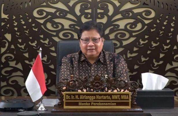Menko Airlangga: 19 KEK Di Indonesia Beri Kemudahan Fasilitas Fiskal Bagi Badan dan Pelaku Usaha