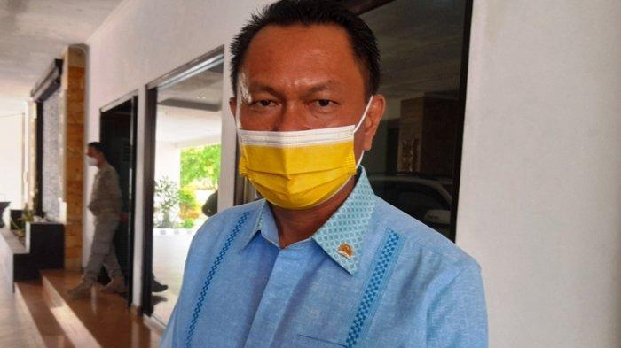 Bambang Patijaya Bangga Pertumbuhan Ekonomi Bangka Belitung dan Indonesia Melesat Saat Pandemi