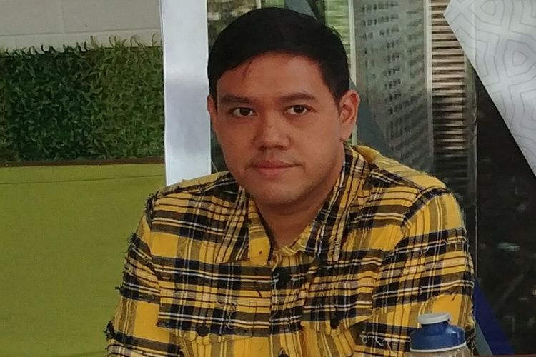 Isu Reshuffle Kabinet Mencuat, Dave Laksono: Sepenuhnya Wewenang Jokowi, Kita Cukup Tunggu Saja