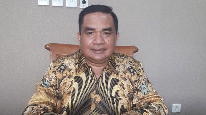 Salim Fakhri Ingatkan 10 Kader Golkar di DPRK Aceh Tenggara Jangan Terlibat Calo Dana UMKM