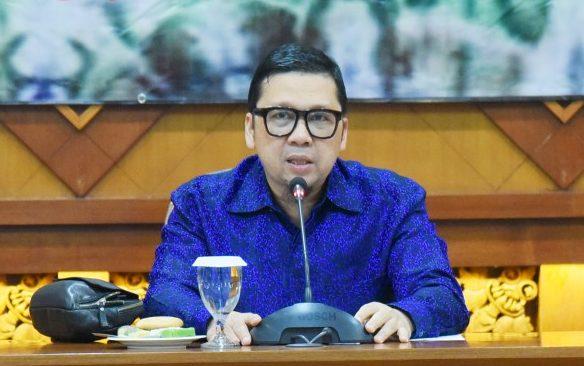 Isu Reshuffle Mencuat Lagi Pasca PAN Gabung Koalisi, Ahmad Doli Kurnia: Hak Prerogatif Presiden