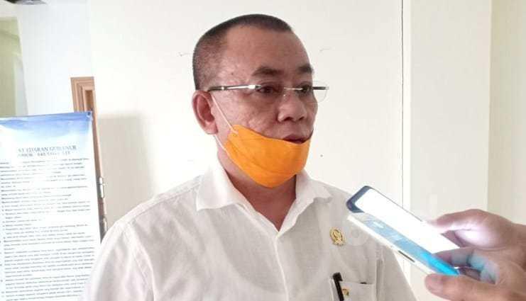 Fikram Salilama Nilai Minimnya Tenaga Medis Jadi Alasan Kuat PSBB di Gorontalo