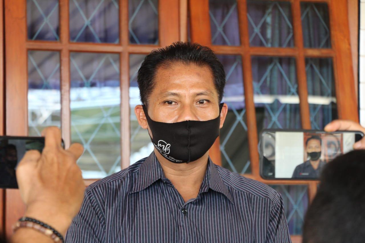 Akui Lalai Gelar Konser Dangdut Dihadiri Ribuan Massa, Wakil Ketua DPRD Tegal Minta Maaf