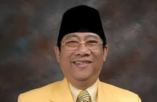 Sosok Irianto MS Syafiuddin Di Mata Para Politisi Golkar Jawa Barat