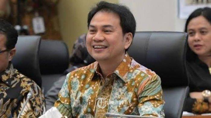 Azis Syamsuddin Ungkap DPR Bakal Bahas Revisi UU Otonomi Khusus Papua Awal 2021