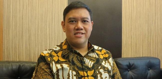 BIN Kantongi Dalang Demo Omnibus Law, Dave Laksono Minta Segera Diproses Sesuai UU Yang Berlaku