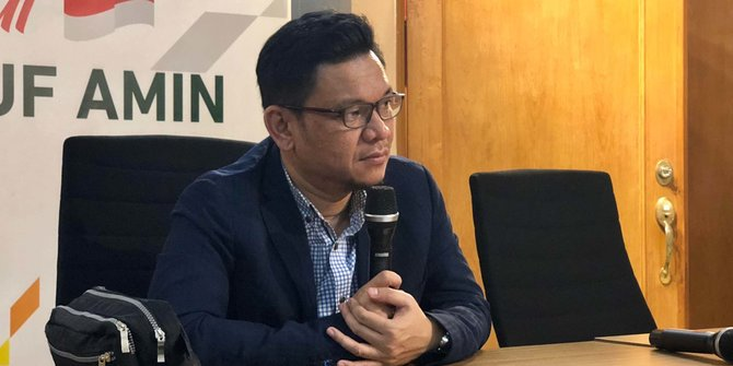 Sebelum Relaksasi PSBB, Ace Hasan Minta Pemerintah Lebih Dulu Evaluasi Menyeluruh