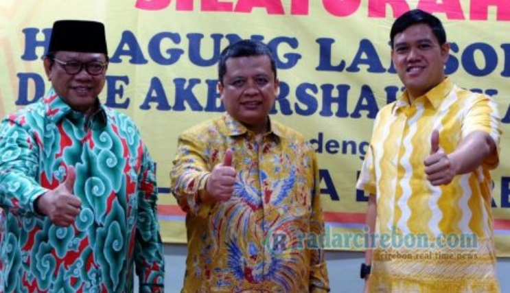 Dave Laksono Siap Bantu Atasi Macet Cirebon Dengan Bikin Jalan Layang