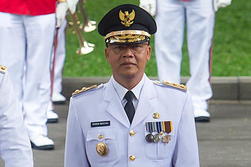 Golkar Bengkulu Dukung Visit Wonderful 2020 Gubernur Rohidin Mersyah