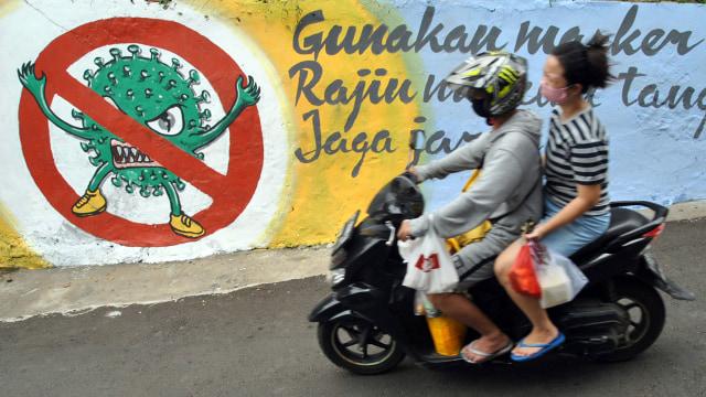 Antisipasi Arus Balik Lebaran, Darul Siska Minta RT-RW di Jakarta Kontrol Pemudik Dari Kampung