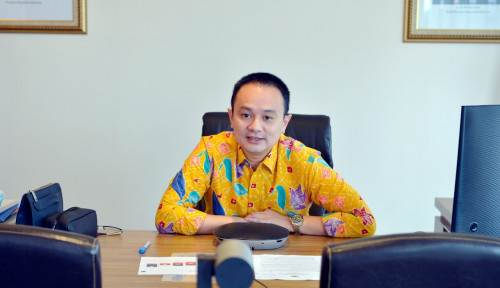 Ribuan Produk Indonesia Dipermudah Ke Eropa, Wamendag Jerry Sambuaga Optimis Ekspor Meningkat