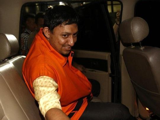 Praduga Tak Bersalah, Nurdin Halid Pastikan Golkar Takkan Copot Fahd Arafiq
