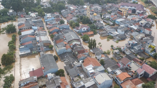 Dukung Pembangunan Ibukota Baru, Gde Sumarjaya Linggih: Masalah Jakarta Terlalu Berat