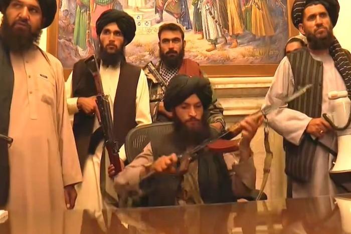 Bobby Rizaldi Minta Pemerintah Lanjutkan Hubungan Diplomatik Dengan Afghanistan Di Bawah Taliban