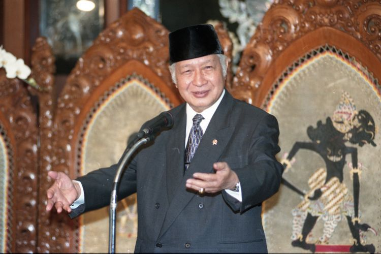 Ini Sekelumit Warisan Bapak Pembangunan Soeharto Untuk Indonesia