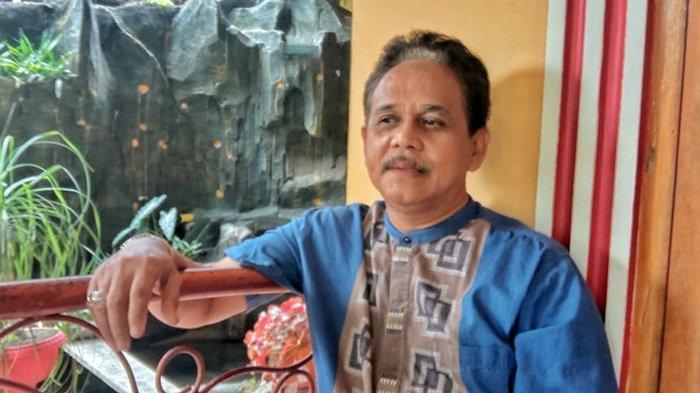 Kubu Huzarni Rani Bakal Gugat Kepengurusan Golkar Babel Bambang Patijaya ke Mahkamah Partai