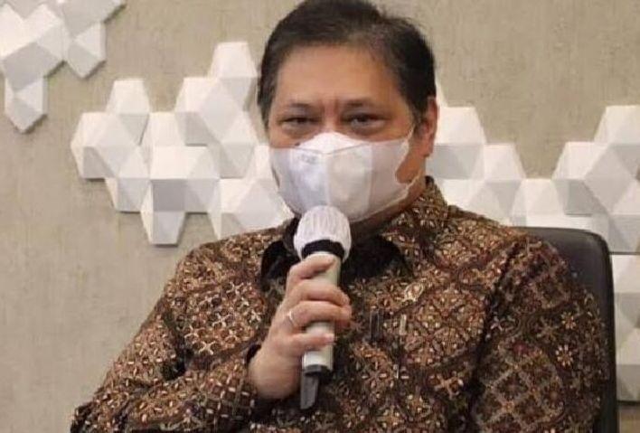 Golkar Kota Bandung Pasangkan Airlangga Dengan Jenderal Andika di Pilpres 2024
