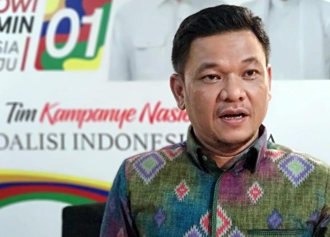 Ace Hasan Nilai 63 Persen Parpol Koalisi di Parlemen Cukup Untuk Kawal Kebijakan Jokowi