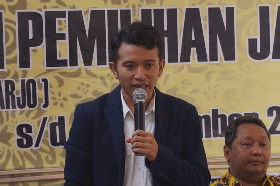 Golkar Sodorkan Figur Nahdliyyin Untuk Dampingi Bambang Haryo di Pilbup Sidoarjo